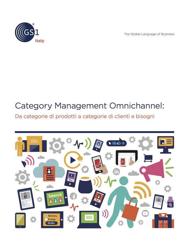 Category Management Omnichannel: Da categorie di prodotti a categorie di clienti e bisogni
